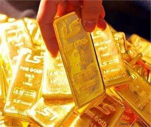 Giá vàng hôm nay tăng khủng khiếp, chạm ngưỡng 53 triệu đồng/lượng