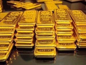 Vàng lập đỉnh mọi thời đại, hơn 50,3 triệu đồng/lượng