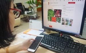 Mua thực phẩm online tiềm ẩn nhiều rủi ro về chất lượng