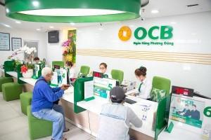 Vụ 'bốc hơi' 6 tỉ đồng ở OCB: Ngân hàng nói sổ, con dấu đều là giả