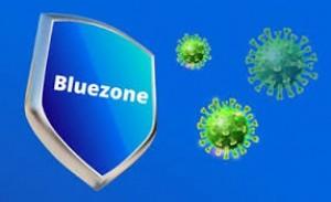 Người nổi tiếng cài Bluezone có sợ bị biết mã rồi công bố lên mạng?