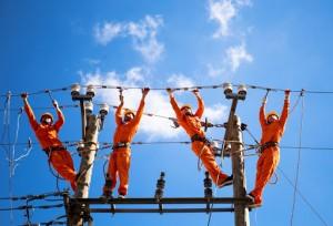 Rút lại phương án một giá điện, tiếp tục lấy ý kiến sửa 5 bậc thang?