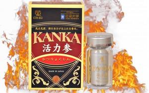 Khuyến cáo quảng cáo sản phẩm bổ thận Kanka Katsuryokujin sai sự thật, lừa dối người dùng