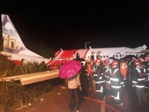 Máy bay chở 190 người vỡ đôi: 18 người ch.ết khi về nước tránh dịch