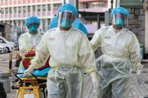 Người đầu tiên trên thế giới tái nhiễm nCoV