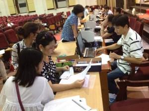Thí sinh điều chỉnh nguyện vọng xét tuyển vào đại học từ ngày 19/9