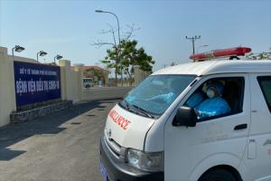Phát hiện người Trung Quốc nhập cảnh trái phép mắc Covid-19, TP HCM cảnh báo
