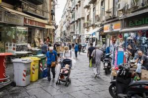Từ tâm dịch Covid-19, Italy 'bật lại' khiến cả thế giới ngỡ ngàng