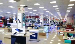 Vừa bước vào tháng 'cô hồn' siêu thị điện máy giảm giá sâu loạt sản phẩm 'hot'