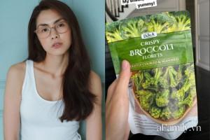 6 món ăn vặt giảm cân của sao Việt mà nàng văn phòng cần ghim ngay để tránh tích mỡ bụng