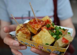 8 món ăn kinh dị nhất Trung Quốc, có 2 món ở Việt Nam cũng có