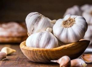 Ăn tỏi giúp phụ nữ tuổi mãn kinh giảm nguy cơ mắc căn bệnh kinh khủng này