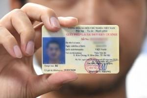 Đề xuất 28 lỗi bị trừ điểm vào bằng lái