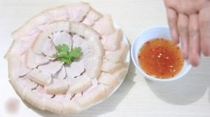 Căn chuẩn cách này, thịt lợn, gà, hải sản luộc thơm, không dai, không bở, giữ nguyên dưỡng chất?