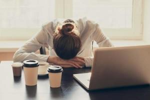 Tại sao ăn ngủ đúng giờ giấc cơ thể vẫn cảm thấy mệt mỏi?