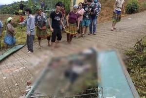 Nguyên nhân vụ cổng trường đổ khiến 3 học sinh tử vong