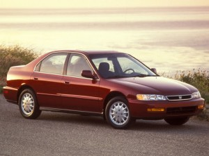 Dính lỗi bơm túi khí, 16.000 chiếc xe Honda bị thu hồi