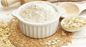 Dùng bột yến mạch giảm cân, đầu tuần 50kg cuối tuần nhảy lên cân chỉ còn 48kg