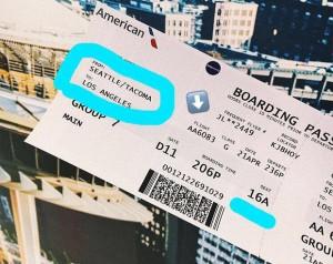 Đừng dại dột khoe ảnh vé may bay lên mạng xã hội, hậu quả của nó bạn không thể ngờ tới