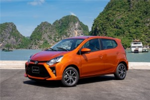 Dưới 400 triệu đồng, có những lựa chọn ô tô mới nào tại Việt Nam?