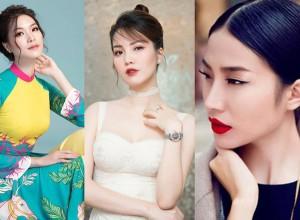 Top 3 Hoa hậu Việt Nam 2008 sau 12 năm: Người