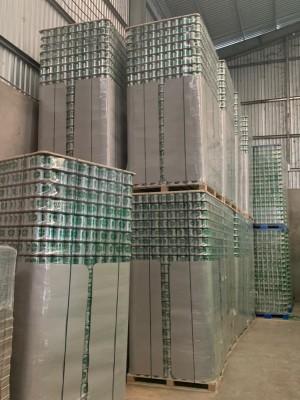 Khởi tố vụ án xâm phạm quyền sở hữu công nghiệp đối với Bia Sài Gòn