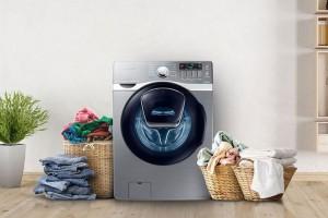 Đổ nửa bát muối vào máy giặt, ai cũng tưởng dở hơi nhưng kết quả cực kỳ thần diệu