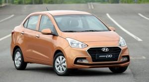 Những lựa chọn xe giá dưới 400 triệu đồng tại Việt Nam