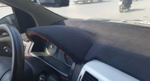 Nhược điểm của các loại thảm taplo ô tô nên cân nhắc khi lựa chọn