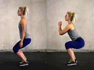 Người phụ nữ gặp tình trạng đi tiểu nhiều lần, mất hứng thú tình dục, bác sĩ chỉ ra nguyên nhân do tập squat