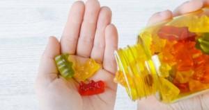Thận trọng khi bổ sung vitamin dạng kẹo dẻo cho con