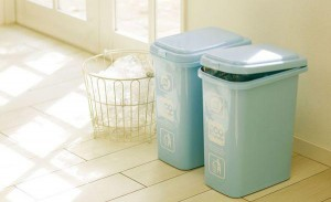 Thùng rác đặt ở 4 vị trí này là đại hung, nhà giàu không bao giờ làm thế!
