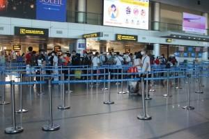 Vụ giữ xe mùa COVID-19 giá 500 ngàn đồng: Sân bay Đà Nẵng lên tiếng