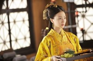 Nữ tù binh lịch sử Trung Hoa: Hoàng đế yêu từ cái nhìn đầu tiên, thị tẩm chỉ 1 lần đã mang thai Thái tử