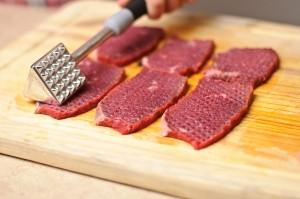 Cách cực dễ giúp miếng thịt dai nhách trở nên mềm ngọt, thơm ngon, chị em học ngay để thực hiện