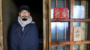 Chân dung triệu phú Trung Quốc từ bỏ tài sản để đi tu