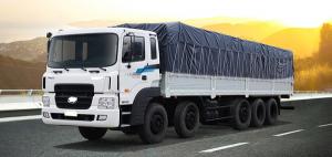 Hệ thống lái của xe tải- Những dấu hiệu cảnh báo cần phải thay mới