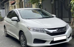 Honda City cũ giảm tới 200 triệu, giá chỉ còn hơn 300 triệu ngang Kia Morning mới