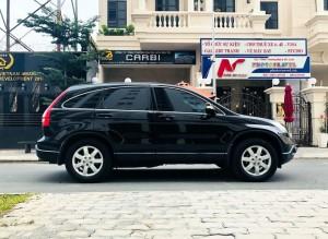 Những chiếc ô tô Honda CR-V đời cũ đang được giảm giá khá mạnh lên tới 400 triệu đồng tại thị trường