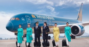 Vietnam Airlines lỗ gần 11 nghìn tỷ đồng trong 9 tháng do dịch Covid-19