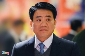 Cựu cảnh sát tự thú sau khi tuồn tài liệu mật cho ông Nguyễn Đức Chung