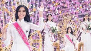 Cận cảnh nhan sắc và thói xấu của Tân Hoa hậu Việt Nam 2020