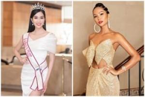 Á hậu 1 Phạm Ngọc Phương Anh và Hoa hậu H'Hen Niê chỉ uống thứ nước này mà cũng sở hữu thân hình quyến rũ