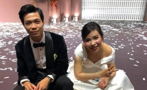 Tiết lộ hiếm hoi về Viên Minh - vợ mới cưới của Công Phượng