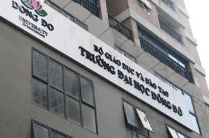 Bộ Công an đề nghị cung cấp thông tin về vụ bằng giả tại ĐH Đông Đô