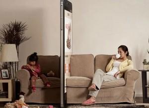 3 bước đơn giản của con trai khiến ông bố phải bỏ điện thoại xuống và chơi cùng, cư dân mạng gật gù: Đáng học hỏi!