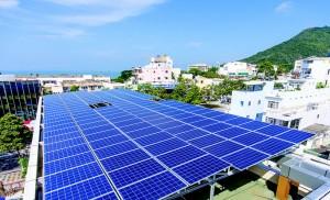 EVN dừng ký hợp đồng mua điện mặt trời mái nhà từ 31-12-2020