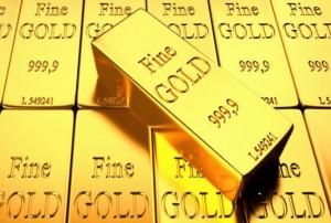 Giá vàng lao dốc mạnh, giảm gần 1 triệu đồng/lượng