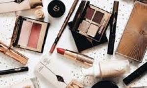 5 thành phần trong mỹ phẩm nên tránh