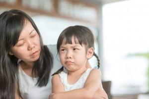 Nghe xong những lý do này, cha mẹ sẽ ngưng ngay việc ép buộc con phải xin lỗi người khác